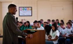 Greenwise Youth Summit