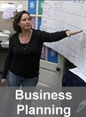 Business Planning - Small Button