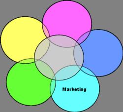Marketing Risk Icon