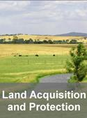 Land Acquisition and Protection