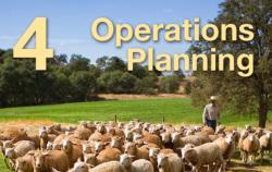4: Operations Planning