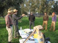 Soils and fertility workshop