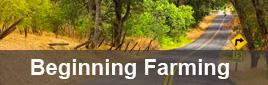 Beginning Farming