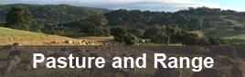 Pasture and Range