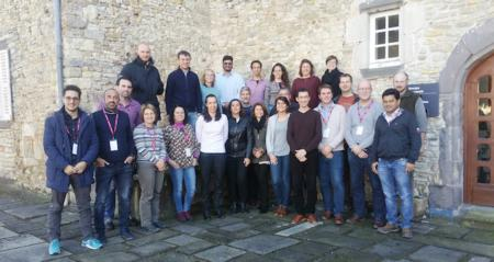 UC Davis PBA partners with LimaGrain to deliver customized training course in France