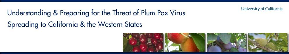 Plum Pox International Meeting 2014
