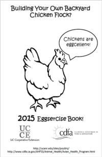 Eggsercise Book 2015