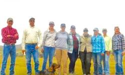 Managing Cheatgrass and Associated Fire Risk Tour