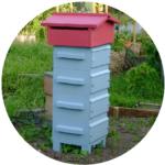 Warre Hive-01