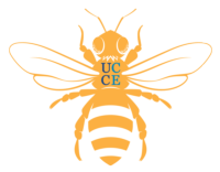 UCCE Bee Icon