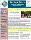 newsletter pg 1