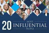 20 Highly Influential Seeds-people in Europe in 2017