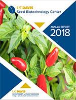 UC Davis Seed Biotechnology Center Annual Report 2018