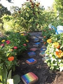 Our Painted Path