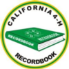 CA 4-H Record Book Forms