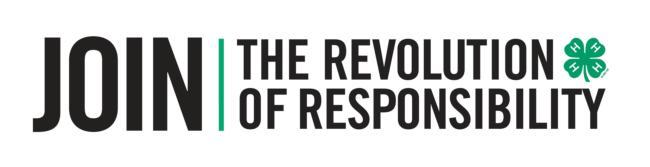 Revolution of Responsibility