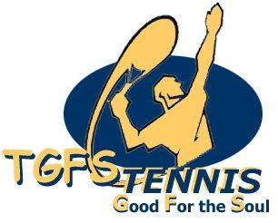 tgfs tennis logo