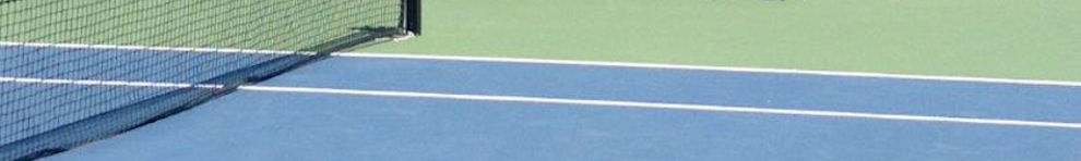 TGFS Tennis