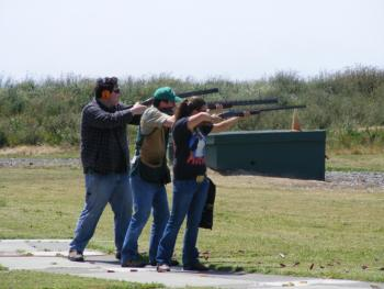 4-H Shooting 3 Youth 2011