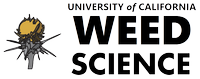UC Weed Science logo