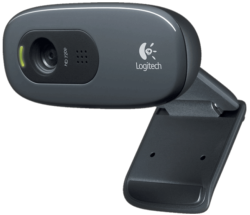 essential webcam